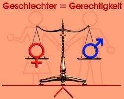 Geschlechtergerechtigkeit